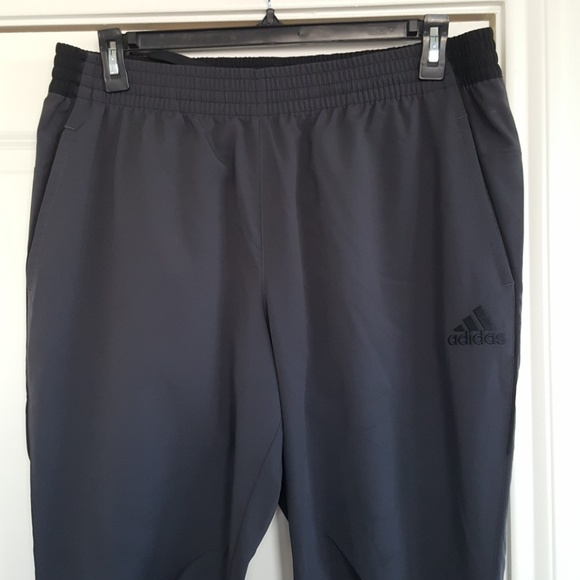adidas Other - Adidas nylon joggers size xl
